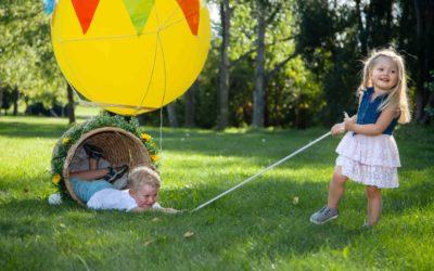 Balloon Voyage